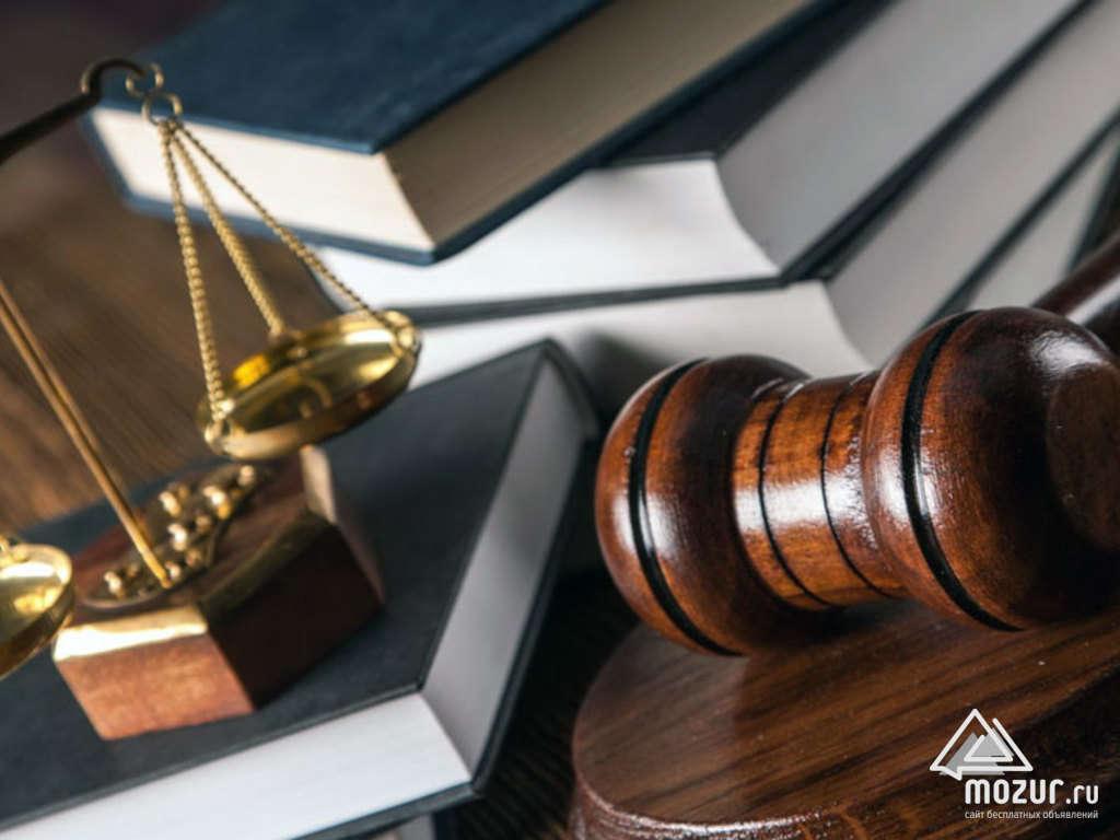 адвокат авторское право